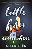 Little Fires Everywhere: The New York Times Top...