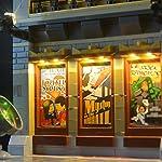 LIGHTAILING-Set-di-Luci-per-Creator-Expert-Palazzo-del-Cinema-Modello-da-Costruire-Kit-Luce-LED-Compatibile-con-Lego-10232-Non-Incluso-nel-Modello