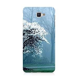 Hamee Designer Printed Hard Back Case Cover for Samsung Galaxy C9 Pro Design 2309