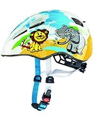 Uvex Kinder Fahrradhelm