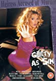 Guilty As Sin [DVD]
