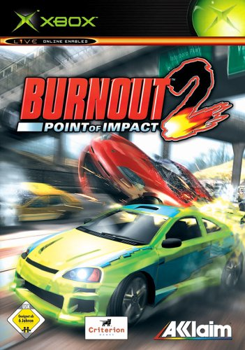Impact (Rennen Arcade)