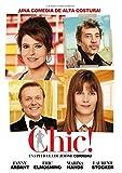 Chic! [DVD]