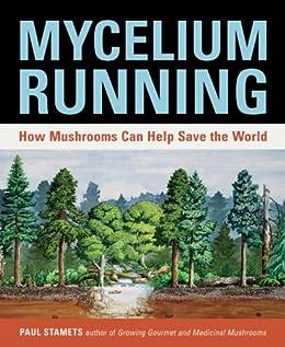 Mycelium Running: How Mushrooms Can Help Save the World par [Stamets, Paul]