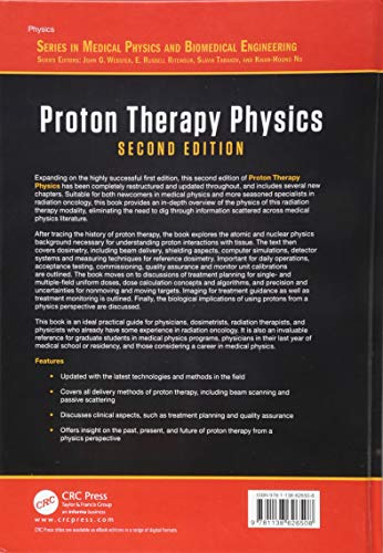 Zoom IMG-1 proton therapy physics second edition