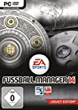 Fussball Manager 14 -