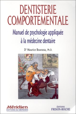 Dentisterie comportementale