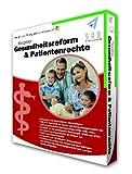 Ratgeber Gesundheitsreform & Patientenrechte Bild