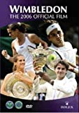 Wimbledon - The 2006 Official Film [DVD] by Roger Federer