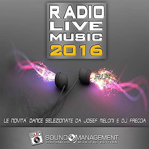 Dimmi di te (Hit Mania Special Edition 2015 Radio Edit)