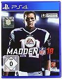 Madden NFL 18 - [PlayStation 4]