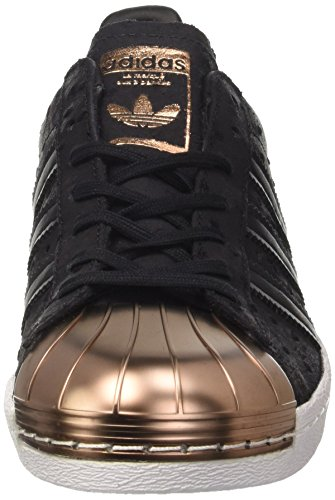 adidas Superstar 80s Metal Toe W chaussures BLACK|METALLIC