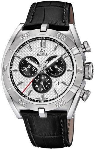 Reloj Suizo Jaguar Hombre J857/5 Executive