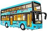 Black Temptation Kinder Spielzeug Zurückziehen Leichtmetall Auto Fahrzeug Mini Bus Spielzeug für Jungen Mädchen Kinder Auto Modell#614