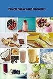 Protein Shakes und Smoothies
