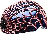 Bell Spider-Man Web Head Child Multi-Spo...