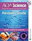 GCSE Additional Science: Revision Guide (AQA Science for GCSE)