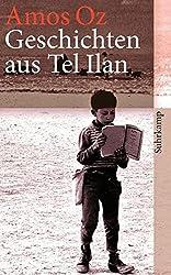 Geschichten aus Tel Ilan (suhrkamp taschenbuch)