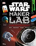 #7: Star Wars Maker Lab: 20 Craft and Science Projects