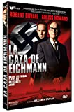 La Caza de Eichmann (The Man Who Captured Eichmann) 1996 [DVD]
