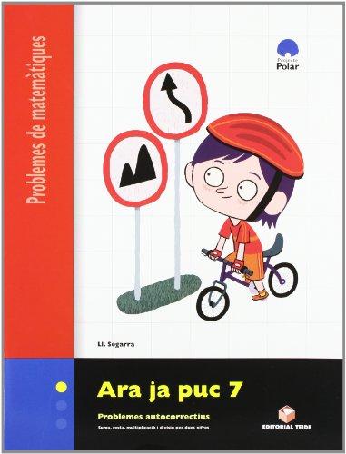 Ara Ja Puc 7. Quadern de Problemes - 9788430708390