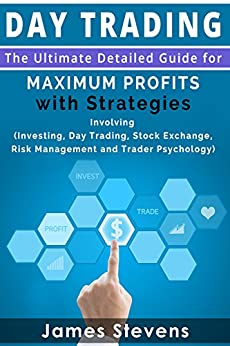 Day trading risk management strategies