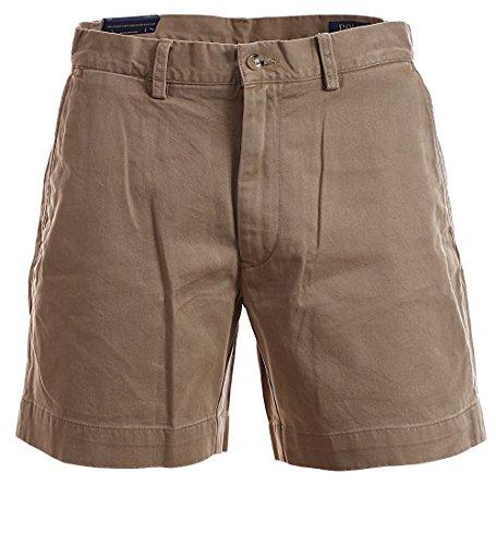 Ralph Lauren Polo Chino Short classic fit 6 Inch kurze Hose Bermuda khaki Größe 32