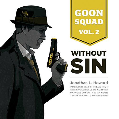 Goon Squad, Vol. 2  Audiolibri