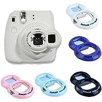 Mioloe Autorretrato Mirror Variety Polaroid Camera para Mini7s Mini8 / 9 Universal Self-Portrait Mirror