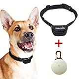 Nakosite PET2433 Best Anti Bark Dog Collar, Stop dogs barking Collar. Uses audible
