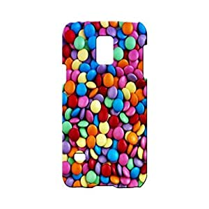 G-STAR Designer Printed Back case cover for Samsung Galaxy S5 - G2344
