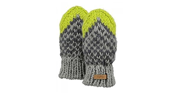 9216e2c2d2 Barts Baby Jungen Handschuhe Gr. Einheitsgröße-1/2 Jahre, grün: Amazon.de:  Bekleidung