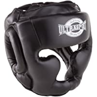 Ultrasport Boxing Gear-Series Full Face Head Protection/Training, Sparring, various sizes