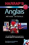Harrap's Méthode intégrale Anglais livre - Larousse - 23/03/2011