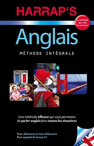 Harrap's Mthode intgrale Anglais livre