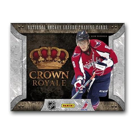 Panini 2011/12 avec couronne Royale Hobby Box Boîte de Hockey NHL