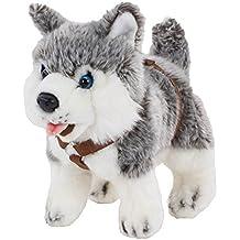 Suchergebnis auf für: husky stofftier