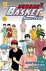 Kuroko's Basket Replace PLUS, tome 2 par Fujimaki