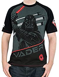 Star Wars Herren Star Wars Darth Vader T-Shirt
