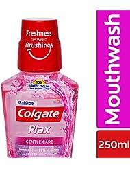 Colgate Plax Gentle Care Mouthwash - 250 ml