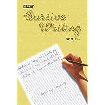 Cursive Writing - 4