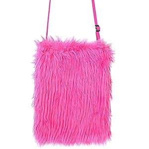 WIDMANN 09818 - Bolso de mano para mujer, color rosa, talla única