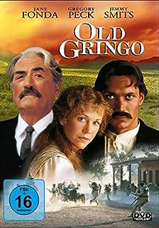 Old Gringo[NON-US FORMAT, PAL]