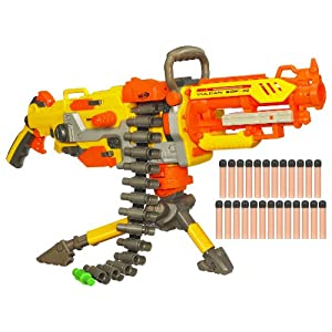 Hasbro Nerf N-Strike Vulcan Havok Fire