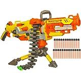 Hasbro Nerf N-Strike Vulcan Havok Fire