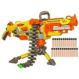 Nerf N-Strike Vulcan EBF-25 Blaster - Yellow