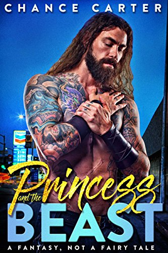 Princess and the Beast (Naughty Boy Book 5)