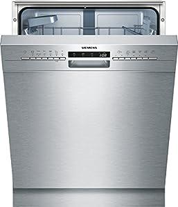 Siemens SN436S01CE iQ300 Unterbaugeschirrspüler 1.7 cm/A+++/234...