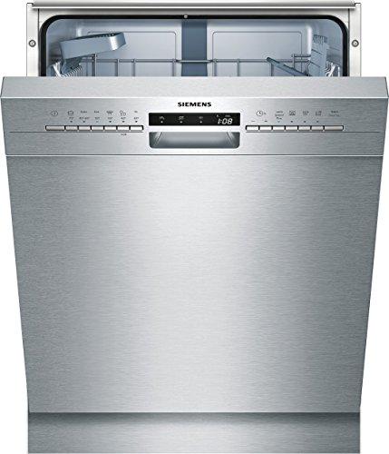 Siemens SN436S01CE iQ300 Unterbaugeschirrspüler 1.7 cm/A+++/234 kWh/Jahr/MGD/2660...