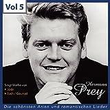 Der Kleine Rosengarten - Liederzyklus Nach Versen Von Hermann Löns: Schäferlied (Wenn ich meine Schafe weide)